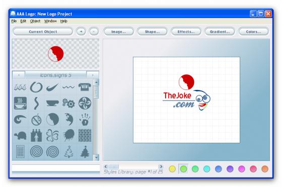 Portable AAA Logo 2009 Business 3.0 - Портативный софт, логотипы, AAA Logo