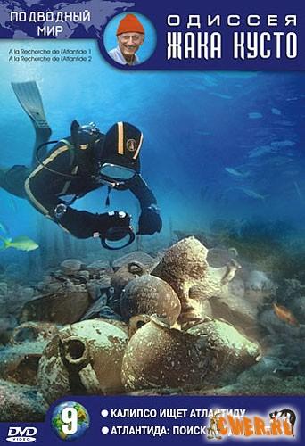 Трижды они спустились на дно моря, разместили там дома и жили в них, попутно исследуя жизнь океана