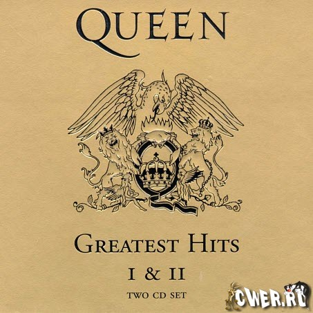 Queen. Greatest Hits  DTS