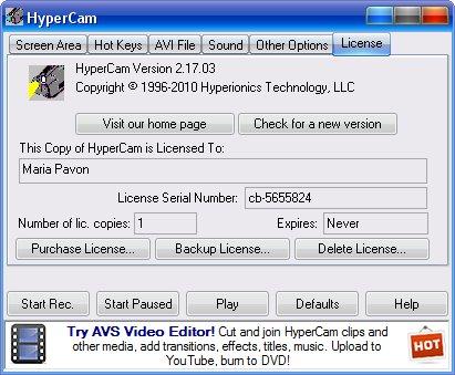 hypercam download