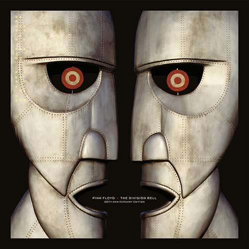 Pink Floyd. The Division Bell. 20th Anniversary Edition (1994/2014)