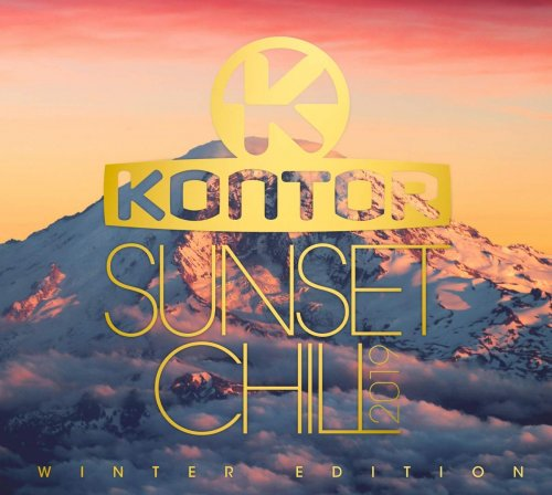 Kontor Sunset Chill Winter Edition