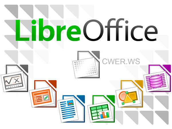 Portable LibreOffice