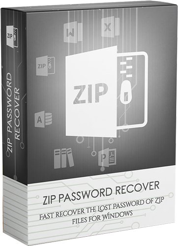 Zip Password Recover 1.0.0.0