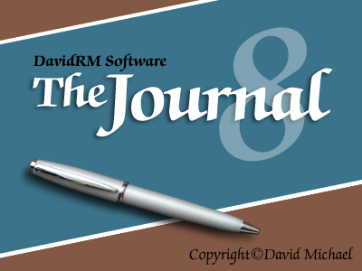 The Journal 8