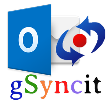 gSyncit for Microsoft Outlook