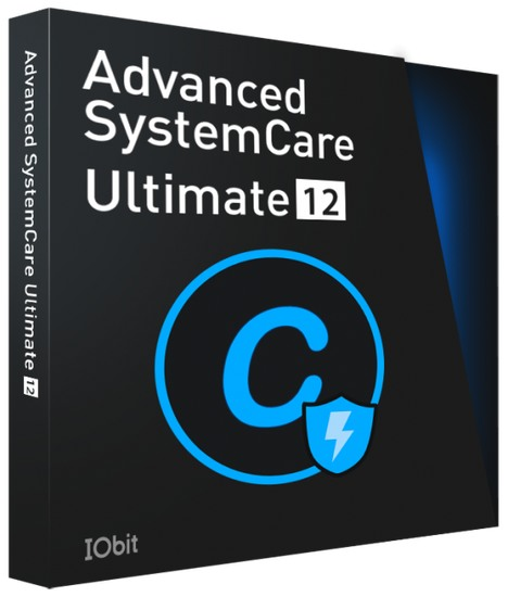 Advanced SystemCare Ultimate 12