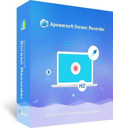 Apowersoft Screen Recorder Pro 2.3.6 + Rus