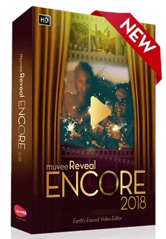 muvee Reveal Encore 13
