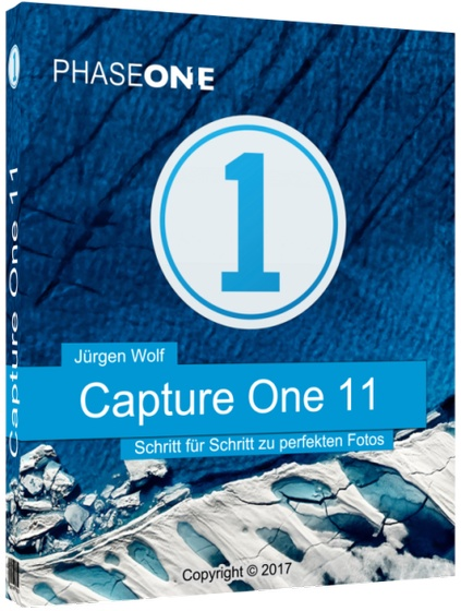 Phase One Capture One Pro 11