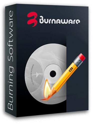 BurnAware Professional 10.8