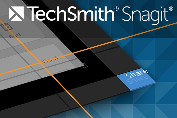 TechSmith Snagit 13.1.2 Build 7933