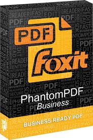 Foxit PhantomPDF Business 8.0.1.628