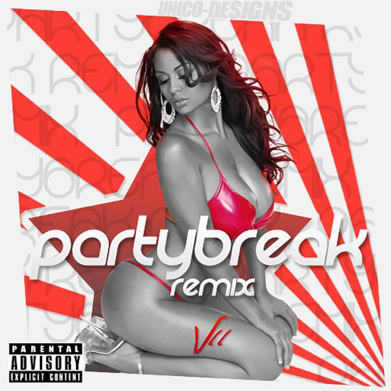 Partybreaks & Remixes 1610 (2016)