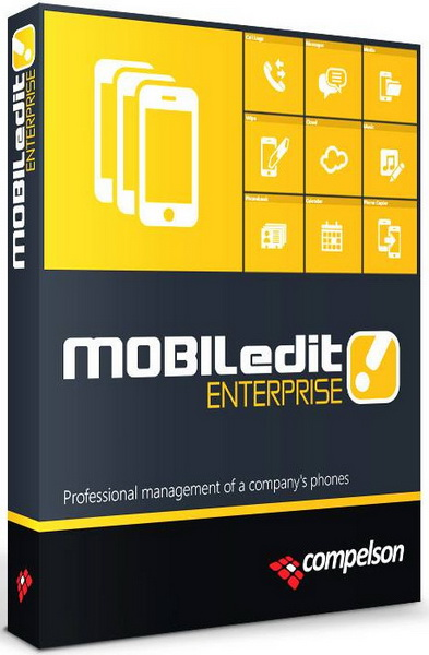 MOBILedit! Enterprise 7