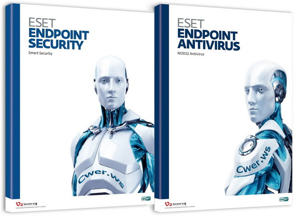 ESET Endpoint Security / Antivirus 6