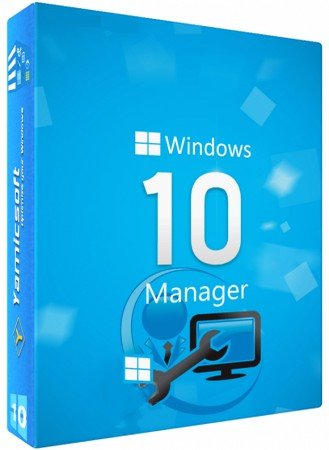Windows 10 Manager 2.2.0