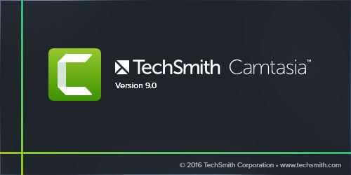 TechSmith Camtasia Studio 9