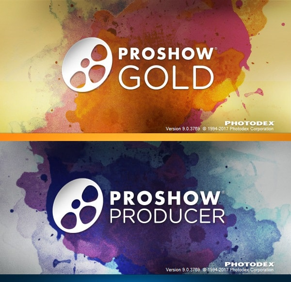 Photodex ProShow