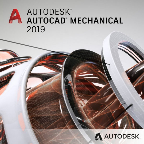 Autodesk AutoCAD Mechanical 2019