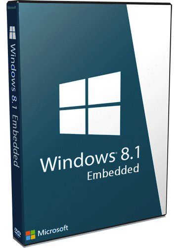 Windows Embedded 8.1