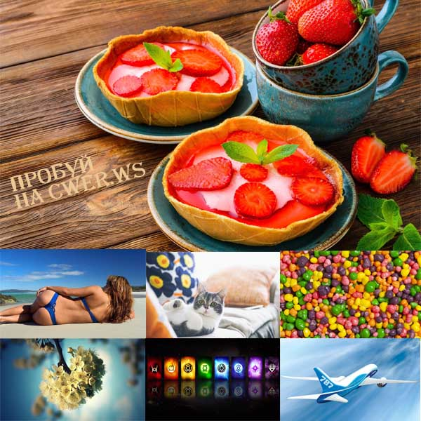 New Mixed HD Wallpapers Pack 321