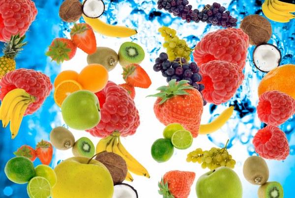обои для рабочего стола фрукты красивые № 497572 без смс