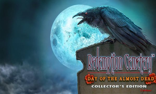 Redemption Cemetery 12: The Day of the Almost Dead Collectors Edition