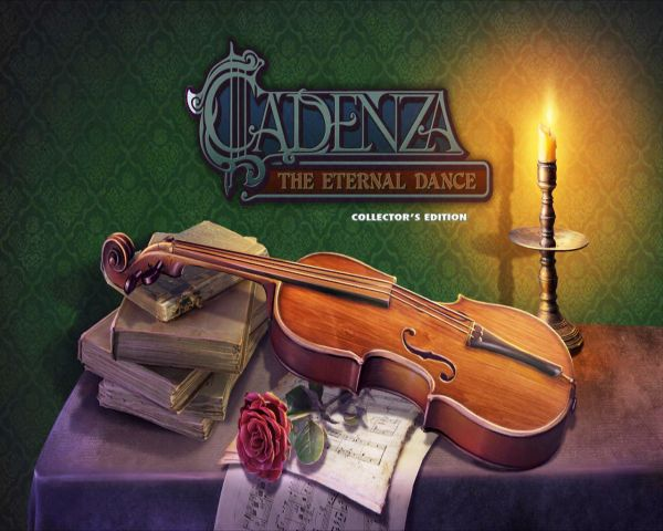 Cadenza 5: The Eternal Dance Collector's Edition