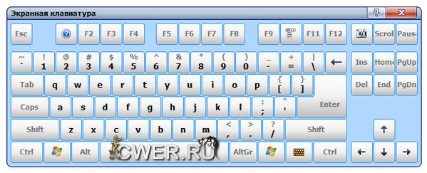 Comfort On-Screen Keyboard Pro 5