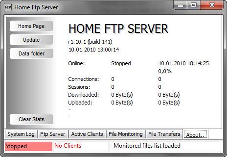 Открытые фтп сервера с порно фильмами