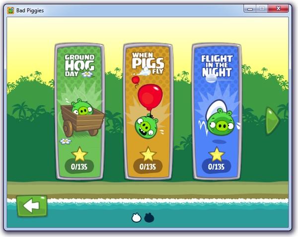 Полную версию можно скачать на сайте: http://small-gamecom/150-bad-piggieshtm